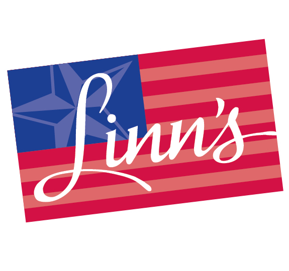 Linn's seventh annual Fourth of July Pie Eating Contest!