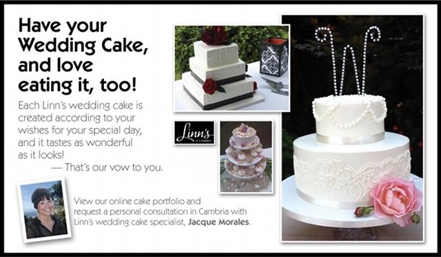 Linn´s Wedding Cakes