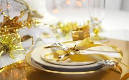 Linn's Restaurant Christmas Menu