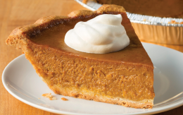 Linn's Fresh Baked Pie & Quiche Flavors