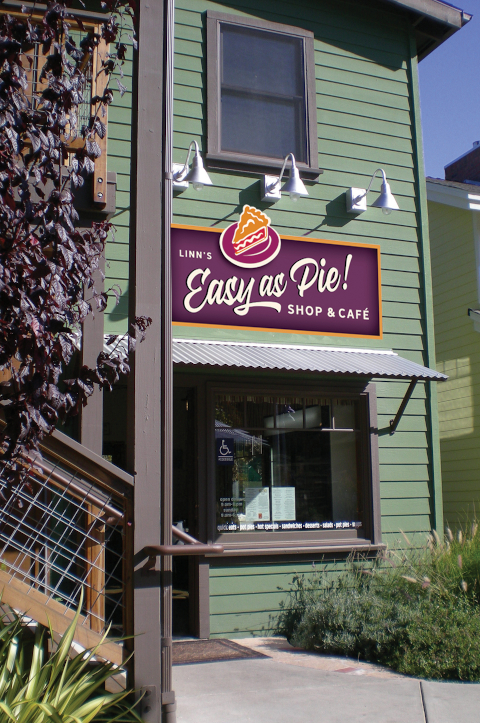 Linn's Easy as Pie Café