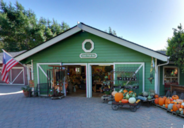 Linn´s Fruit Bin Farmstore 360° Virtual Tour