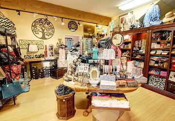 Linn´s HomeStyle Gift Shop 360° Virtual Tour