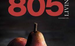 Linn's 805 Magazine Thanksgiving Wisdom