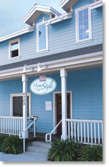 Linn's HomeStyle Gifts & Sale Loft
