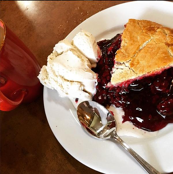 Happy Pie Day, Everybody!